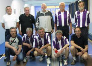 KK Avtoprevoz–prvaki lige 2010-11