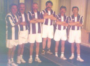 KK Avtoprevoz-prvaki 1998-99