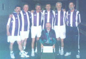 KK Avtoprevoz-prvaki 2000-01