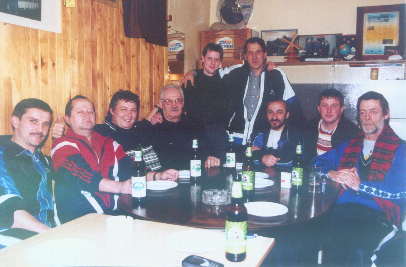 2. ekipa v 3. Slo ligi, 2001/02