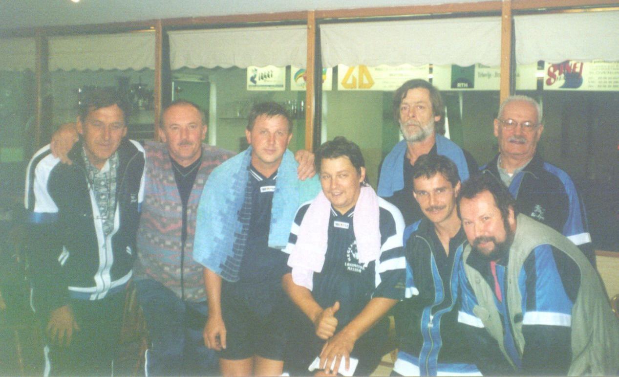Ekipa, 2002/03