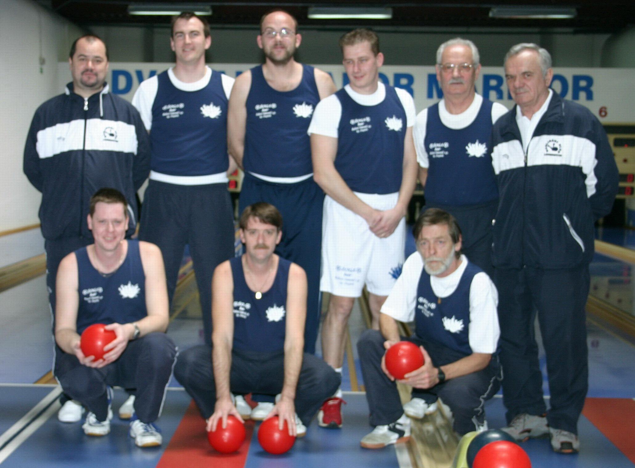 Ekipa, 2006/07