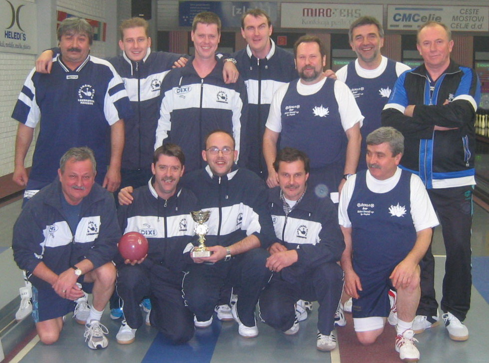 Ekipa, 2007/08