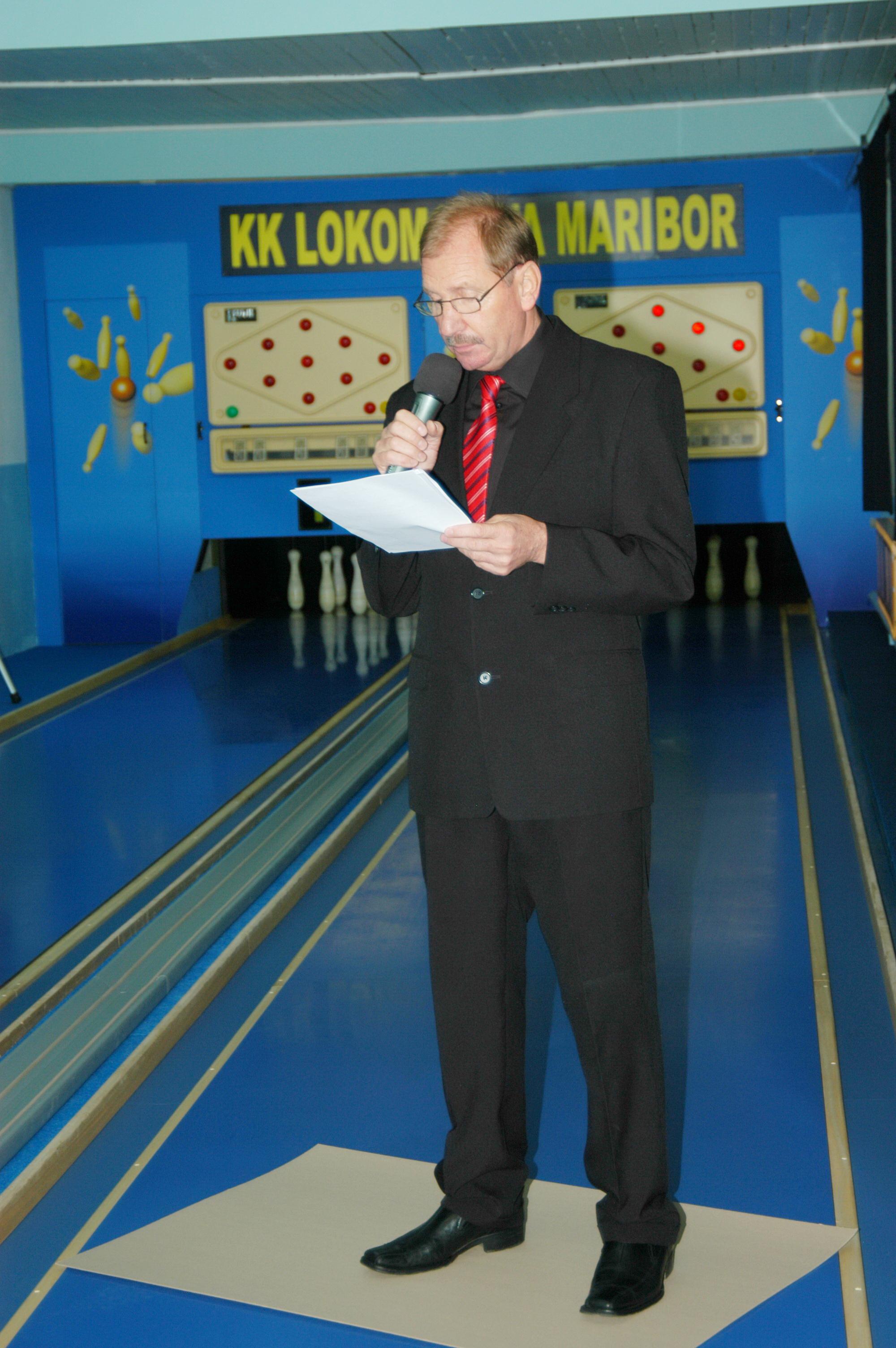 Avgust Volšek, 2007