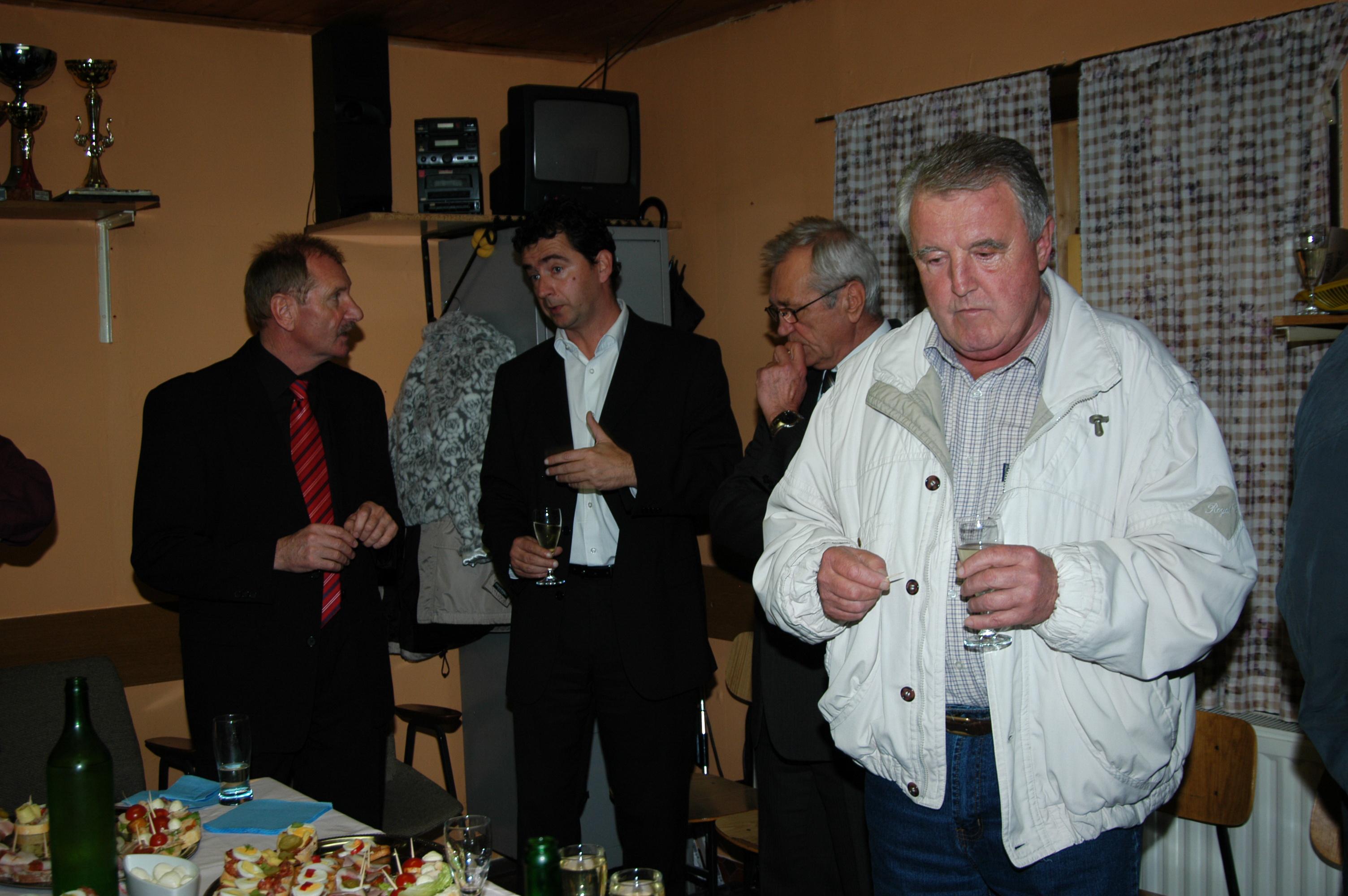 Jože Alegro , 2007