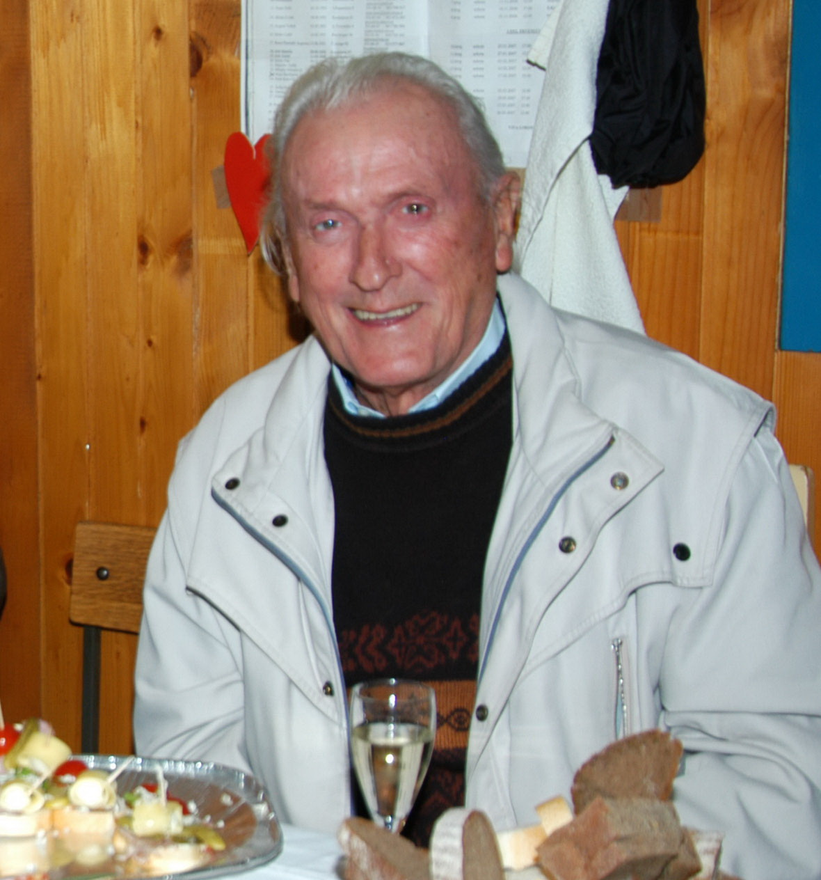Vinko Mandl, 2007