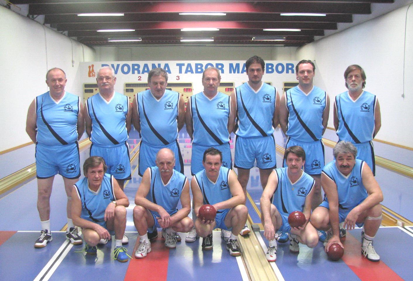 KK Lokomotiva, 2011/12