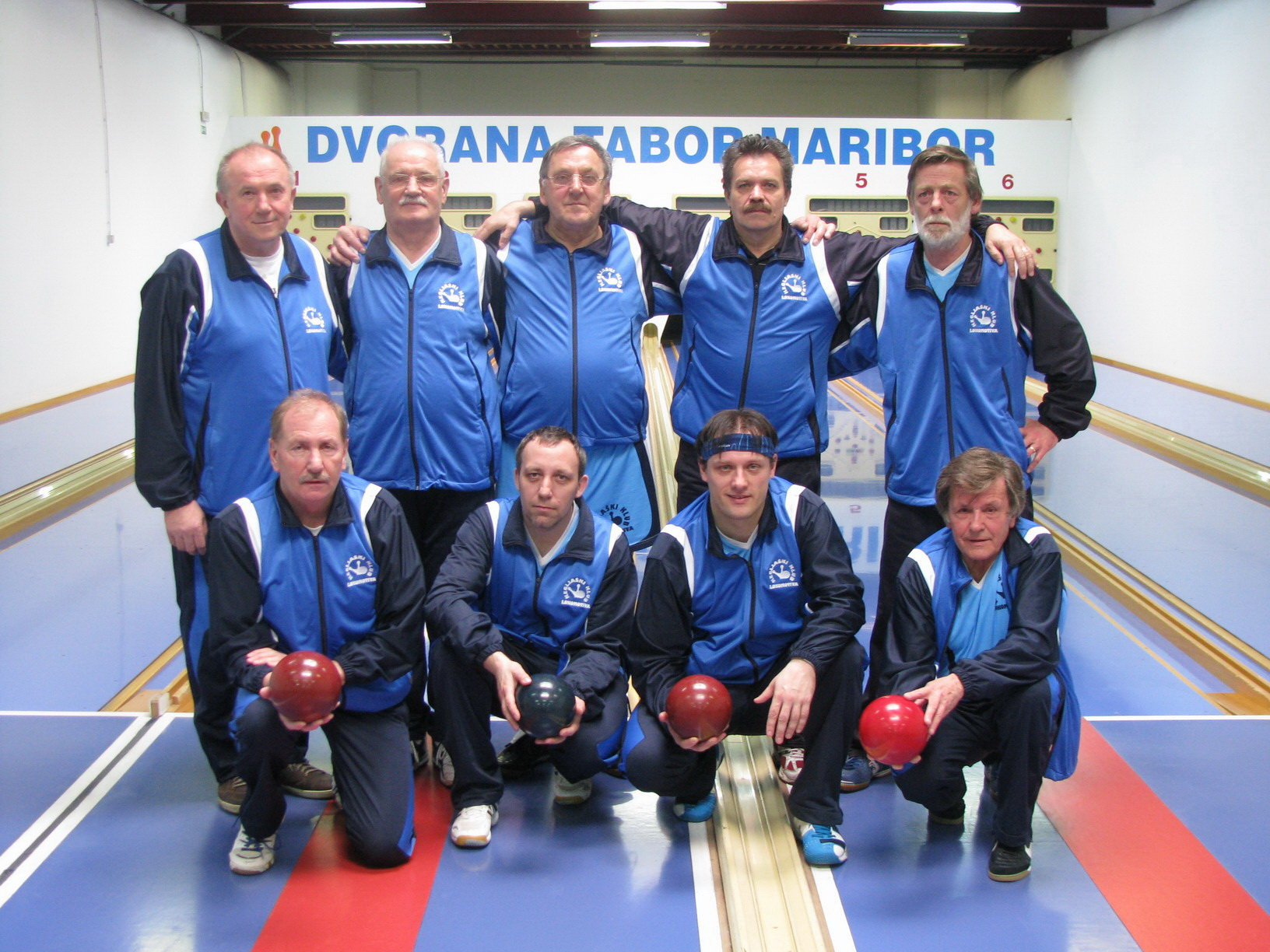 KK Lokomotiva, 2012/13