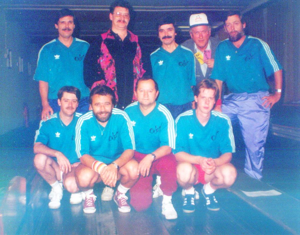 KK Ano, 1993