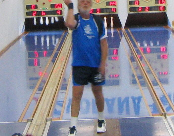 Mirko Harc med 16 na DP v sprintu