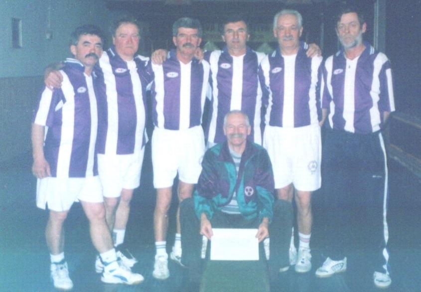 KK Avtoprevoz, prvaki, 2000/01