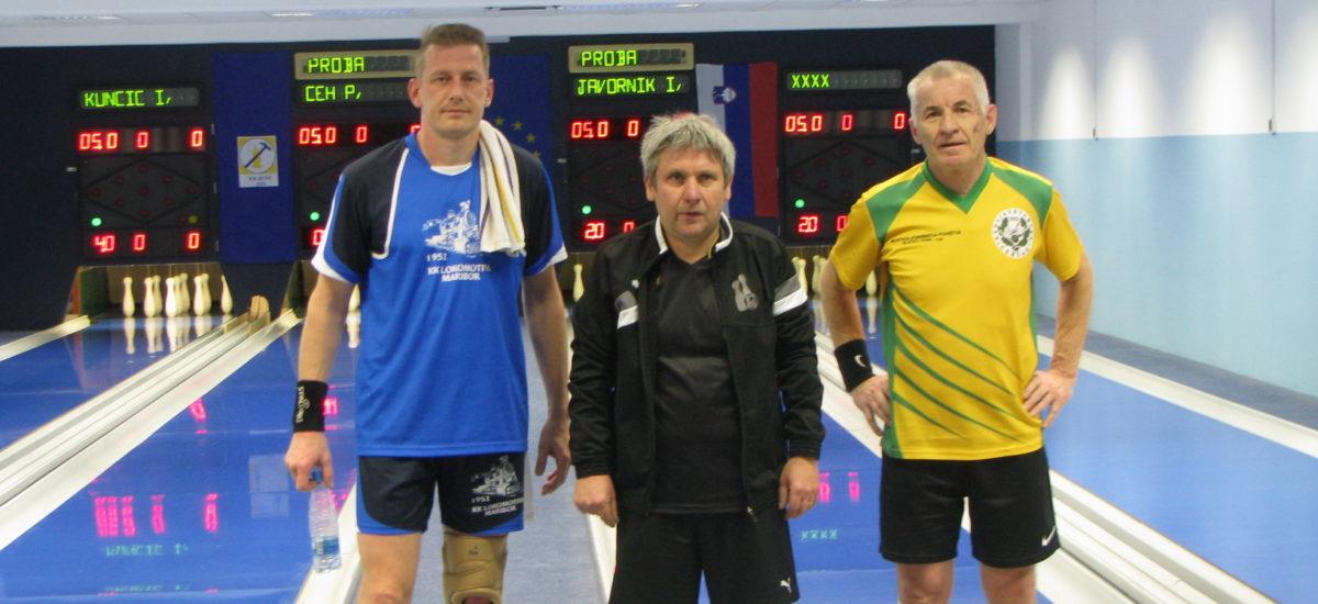 Pol ducata Lokosov v finalu