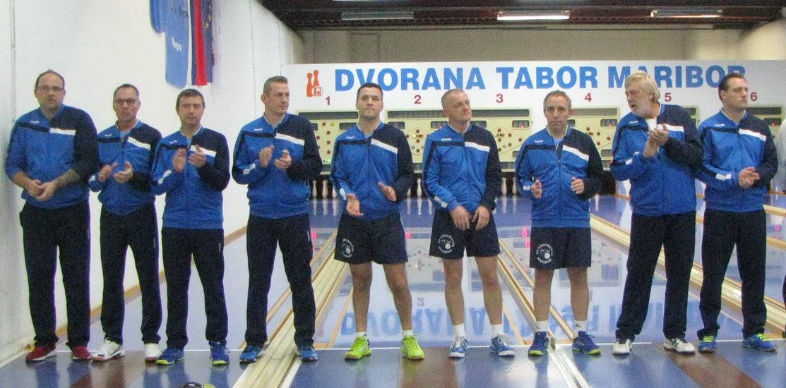 Šampionska jesen Lokosov