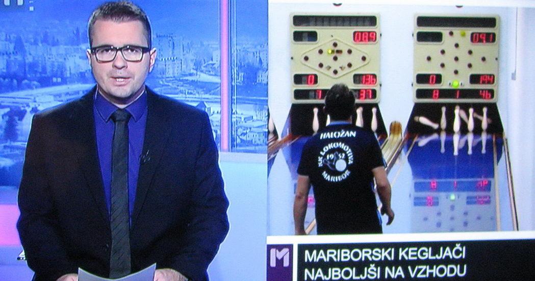 Lokosi na TV Maribor – Tele M