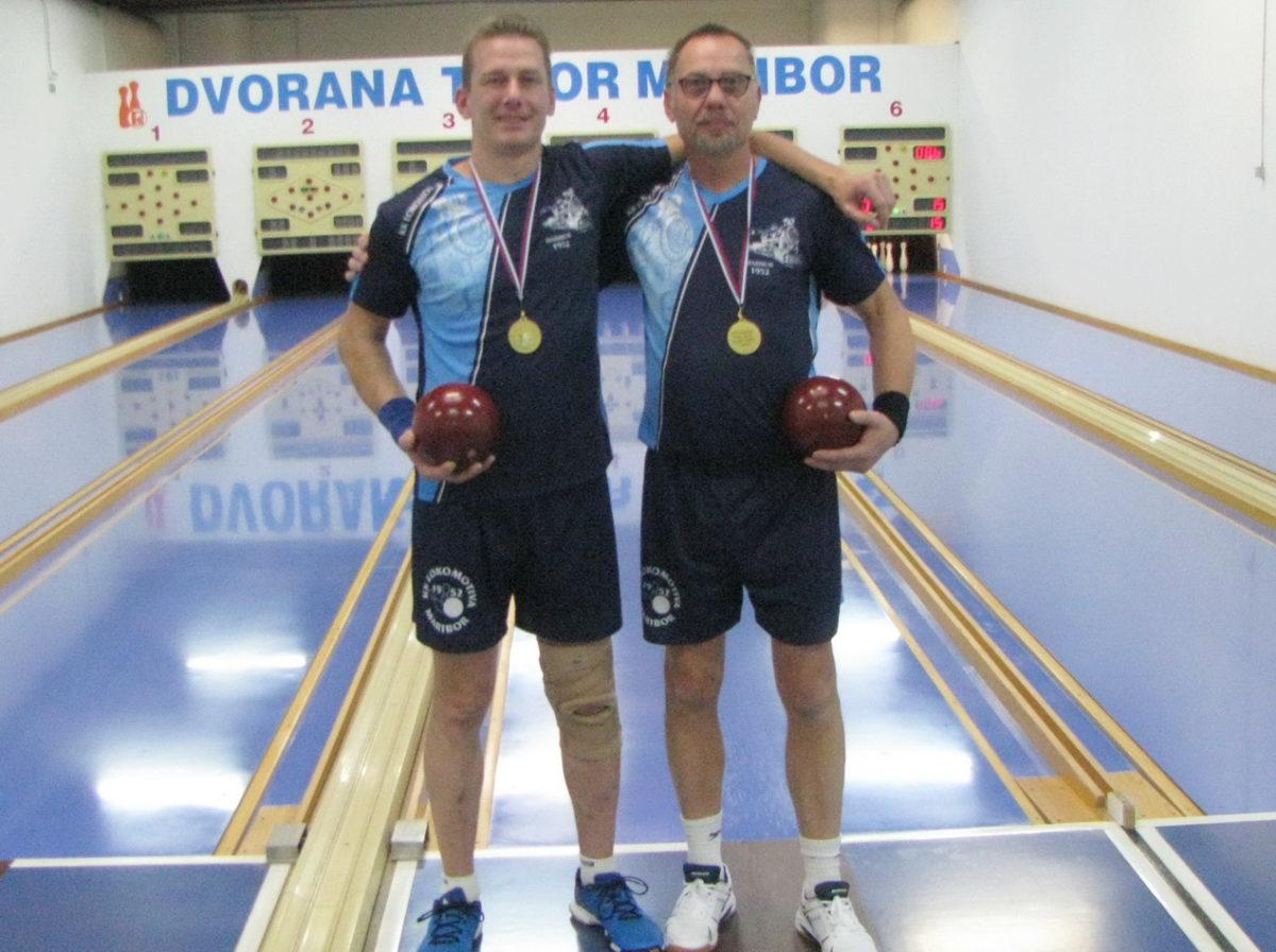 Lokosom rekordnih 16 odličij v sezoni 2018/19