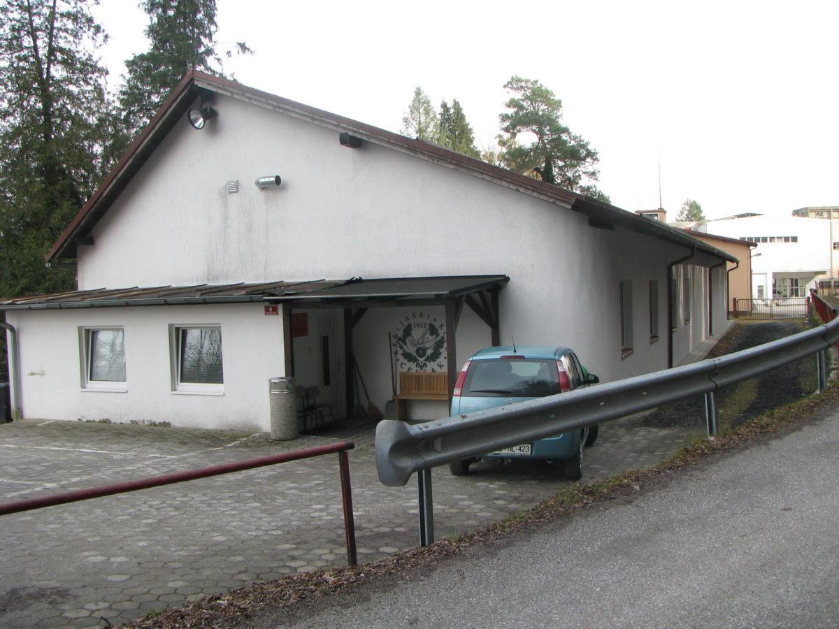 Ceršak, resort za poraze