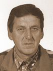 Jože Golob sephia