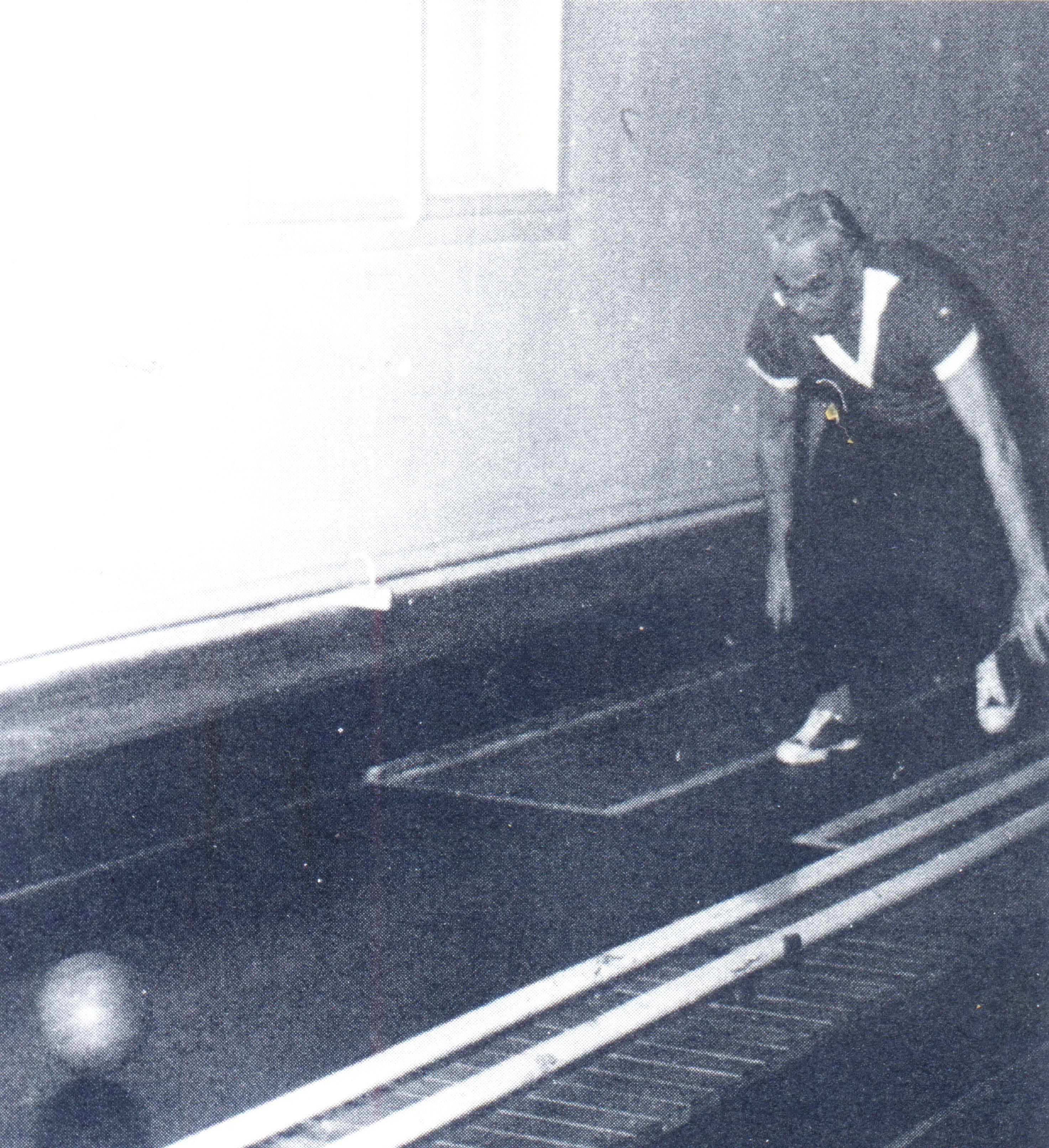 Baumkircher, 1956