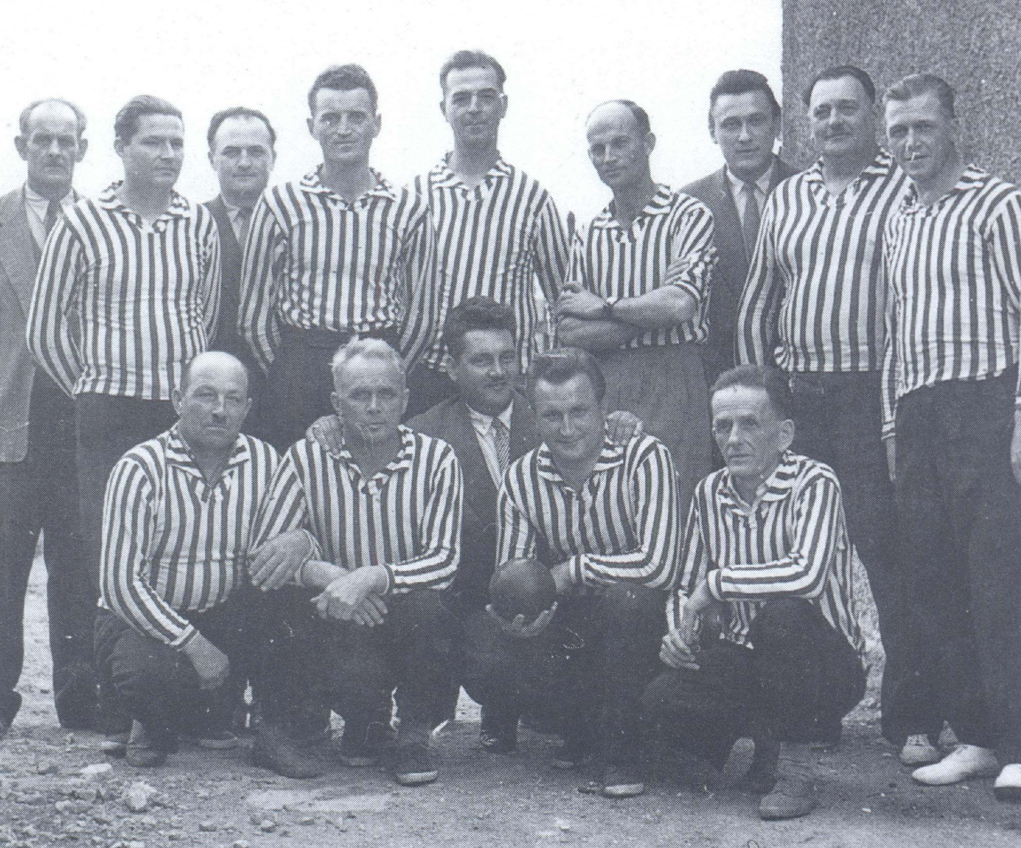 Ekipa, 1957