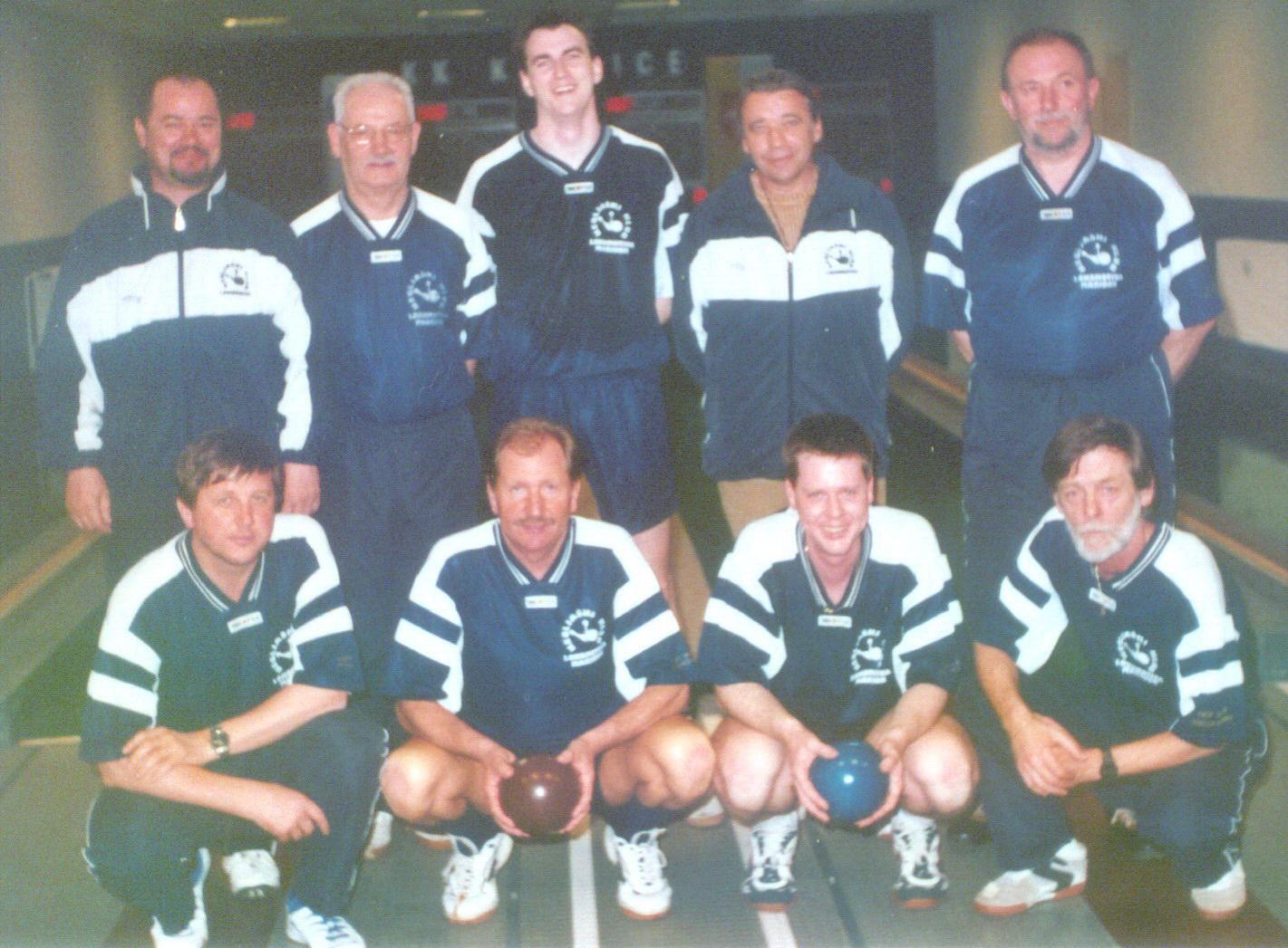 Ekipa, 2004/05