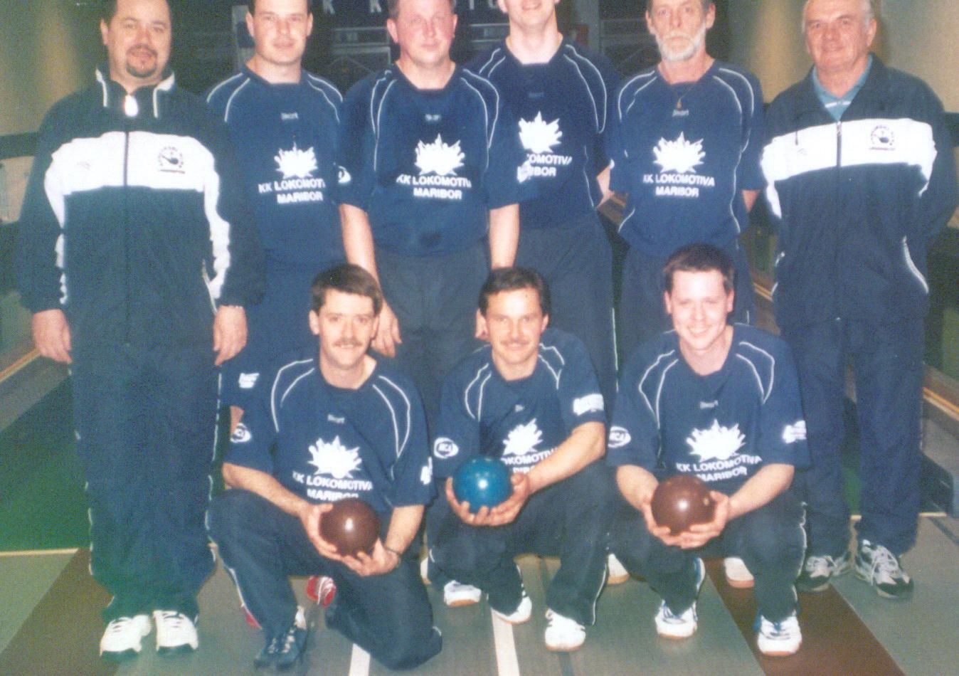 Ekipa, 2005/06