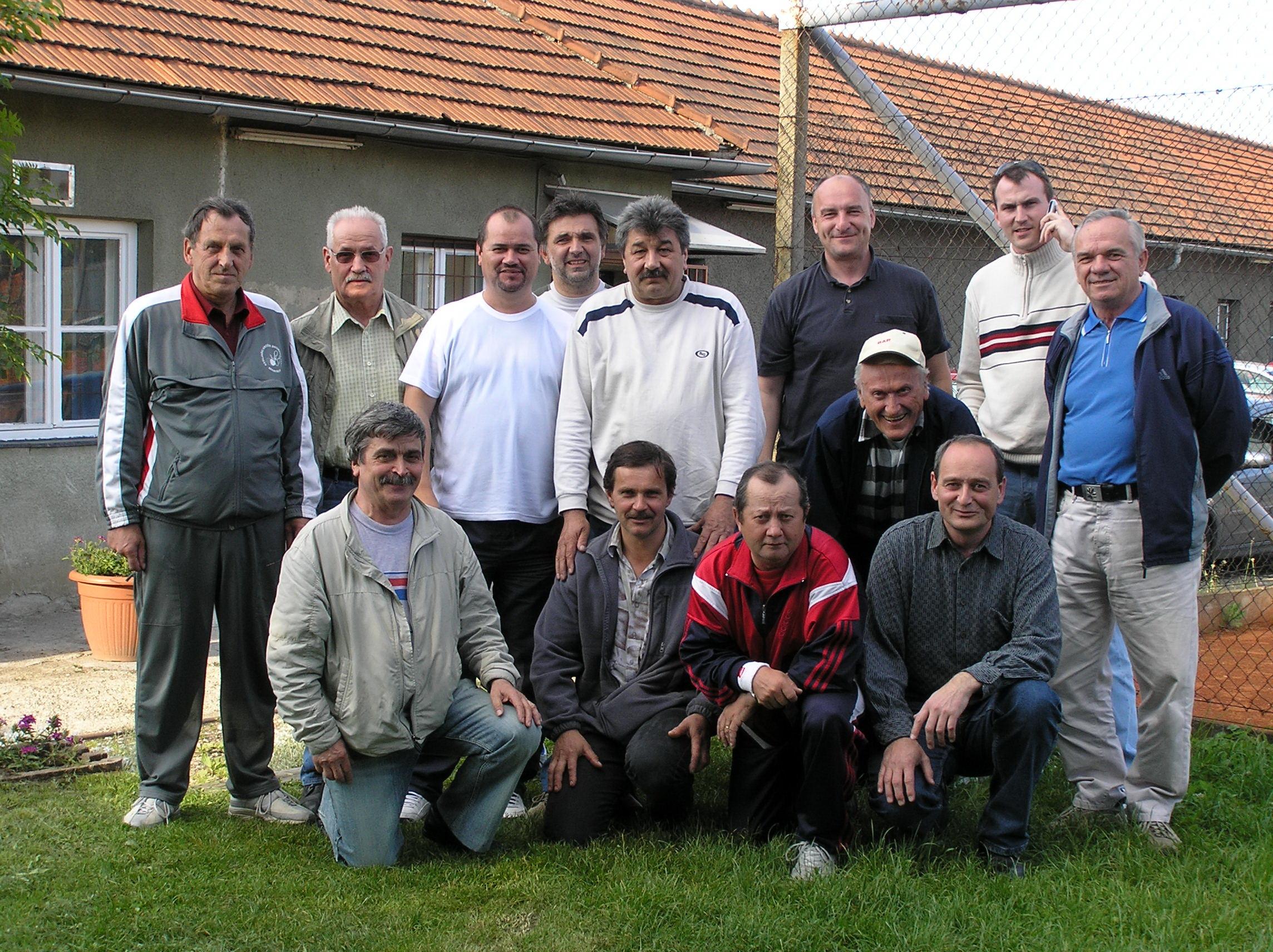 Ekipa, 2006