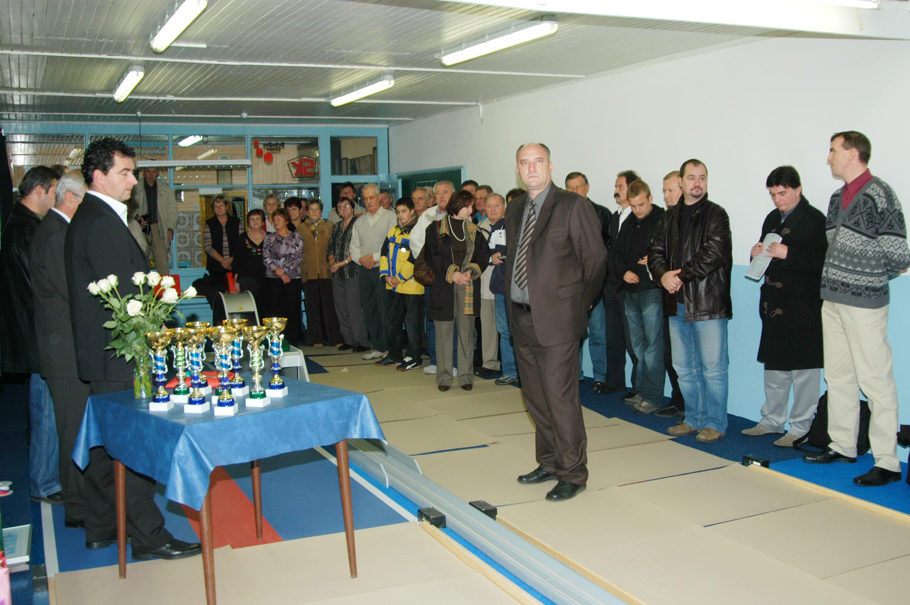 Loce, 2007