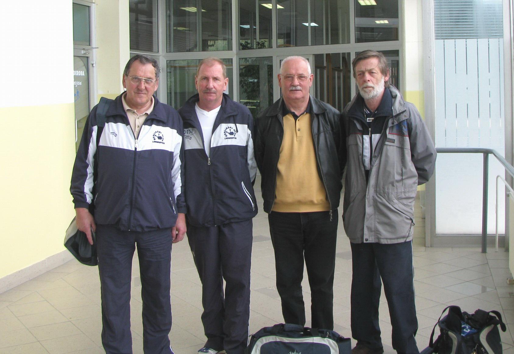 Veterani, 2011