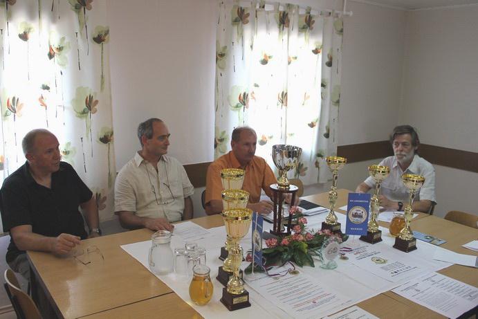 Prešica, 2012