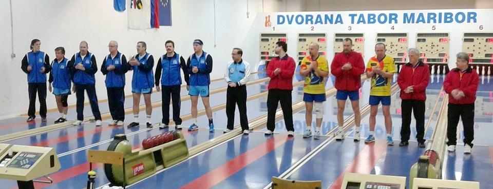 Pred tekmo Lokomotiva – Ruše, sezona 2013/14