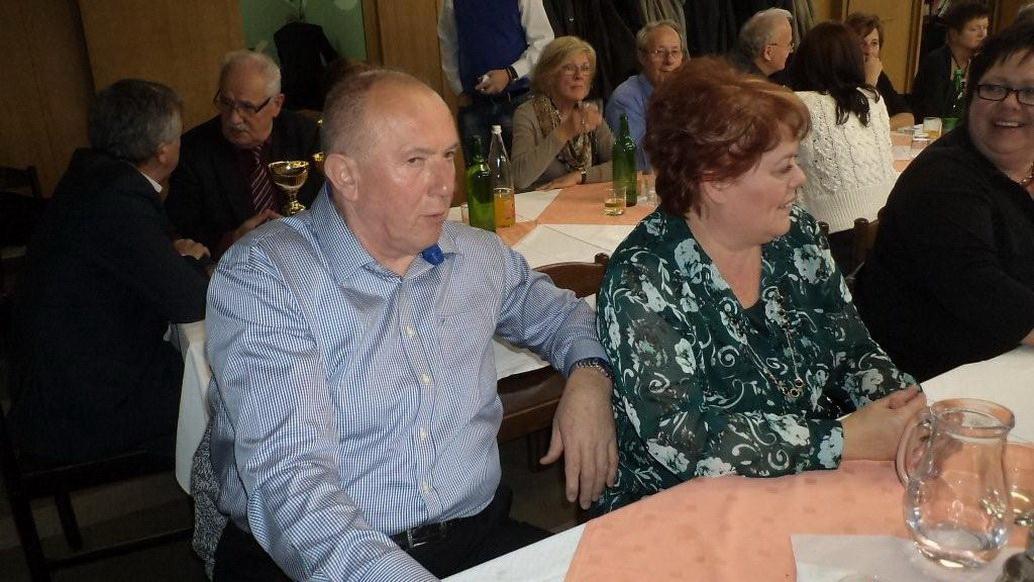 Franc in Majda Ilešič, 2013