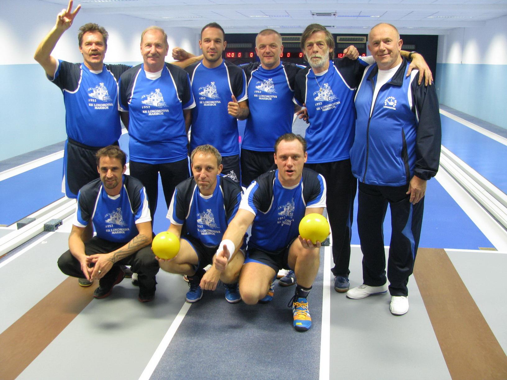 1. ekipa, 2015/16