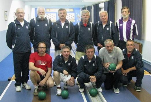 KK Avtoprevoz, prvaki, 2011/12