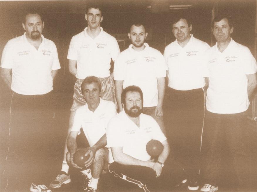 KK Dalmadom, prvaki, 2001/02